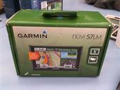 GARMIN GPS System NUVI 57LM